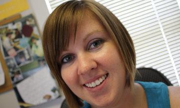 Jen Schrock, Graphic Designer/Photographer